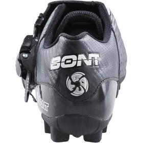 Bont Riot - Chaussures Homme - noir